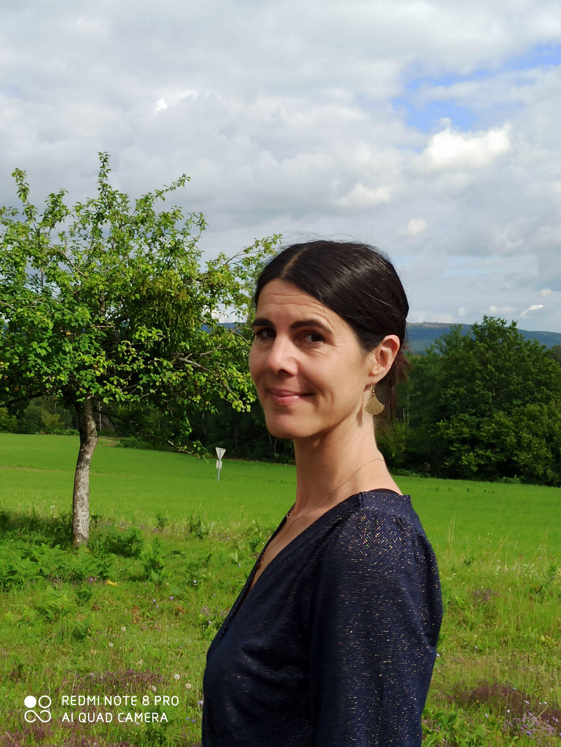 Jana Knorrenschild