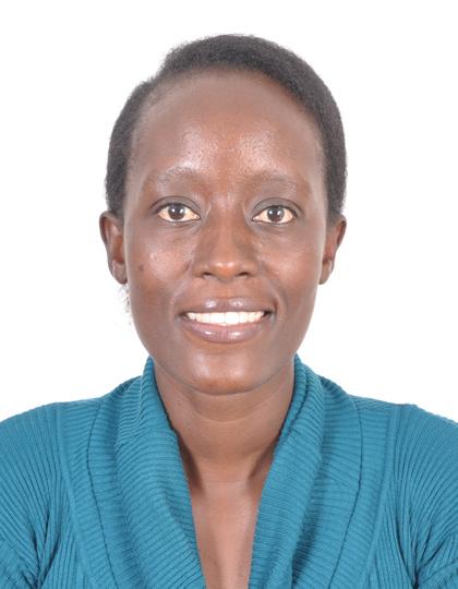 Peris Kwamboka Momanyi